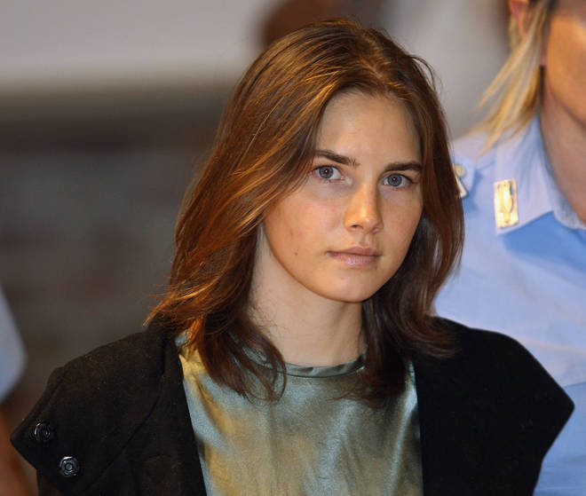 Amanda Knox was initially convicted of Meredith's murder but later apealled and had the conviction overturned