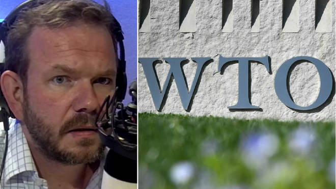 James O'Brien heard what trading on WTO rules actually means