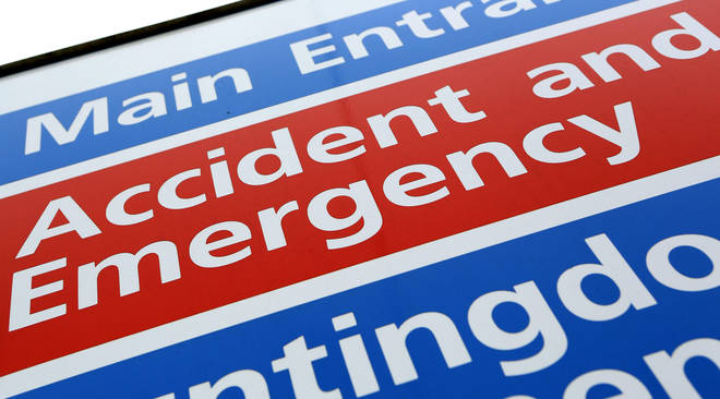 Nurses and carers at the hospital have since been suspended