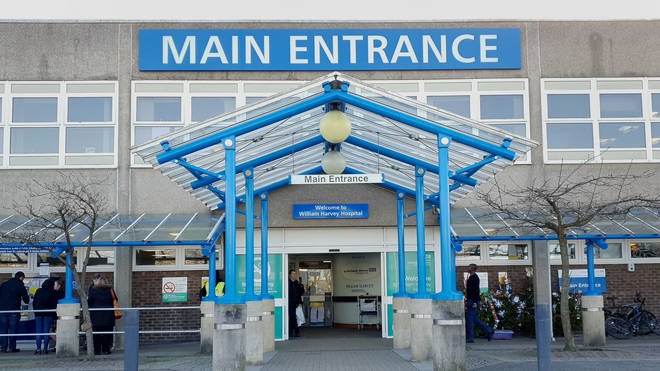 The East Kent Hospitals trust has recently faced a lot of criticism