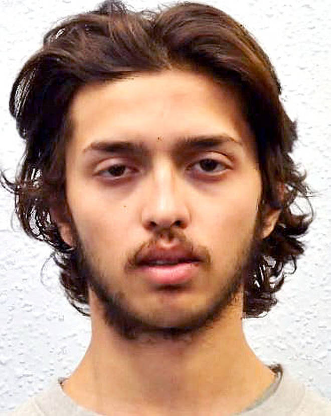 Sudesh Amman, the Streatham attacker, had been released 11 days before carrying out his attack