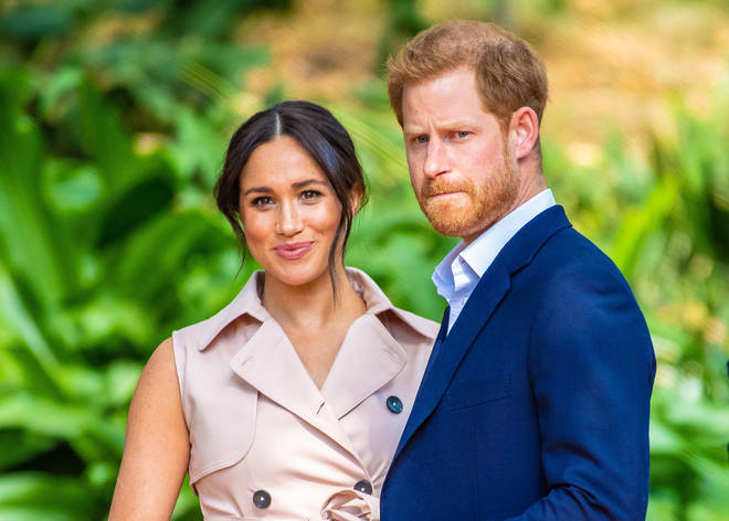 Prince Harry has reportedly said he is in therapy