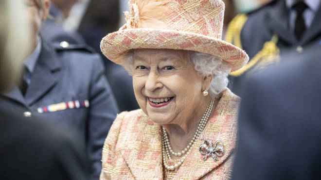 The Queen reportedly wants them to take up more Royal duties