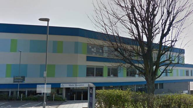 The Portslade Aldridge Community Academy in Brighton