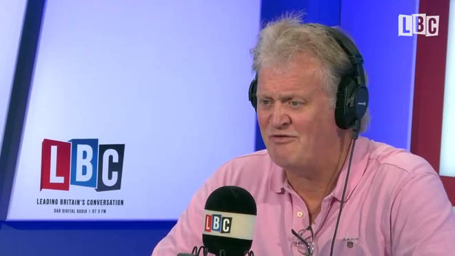Wetherspoons boss Tim Martin insists we need to get out of the EU