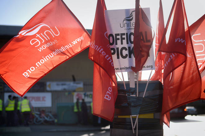 Unite will now hold a full postal vote of its members to decide whether or not to strike