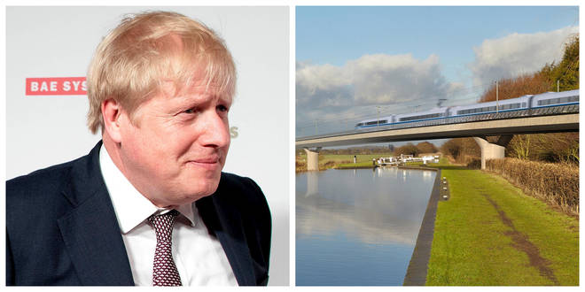 The Prime Minister is expected to give the project the green light on Tuesday