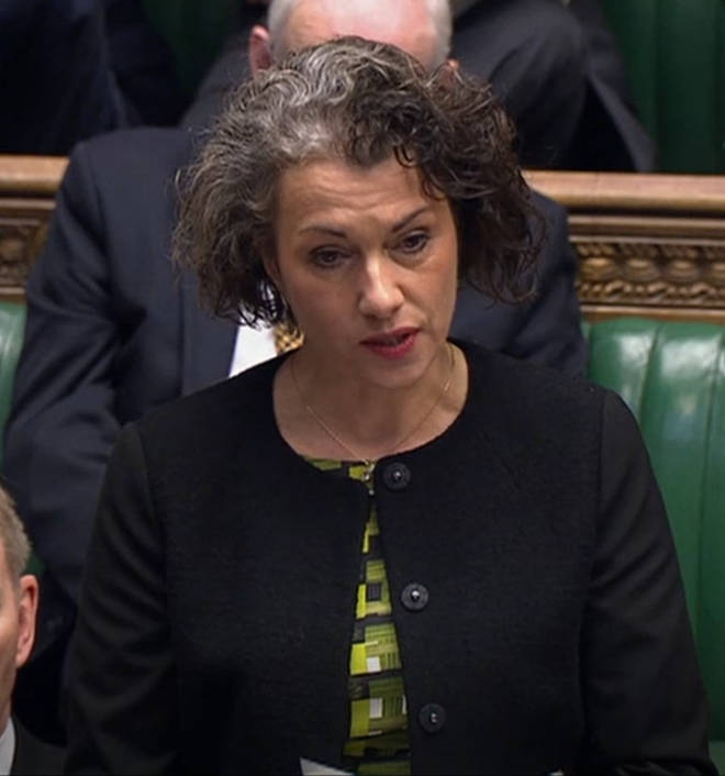 Labour MP Sarah Champion spearheaded this investigation