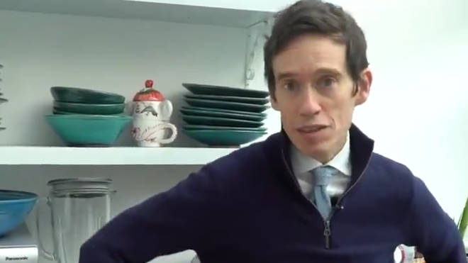 Rory Stewart launched the campaign to learn more about London