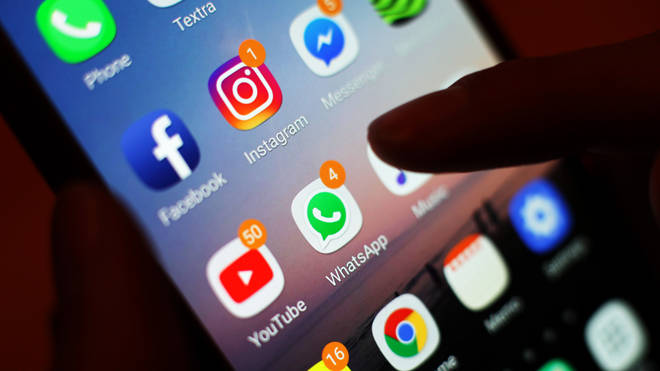 Ofcom is to be given new powers to help crack down on social media firms and websites