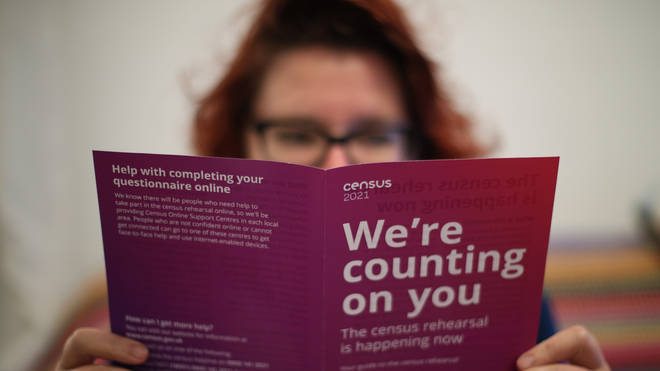 Next year's census will cost almost £1billion
