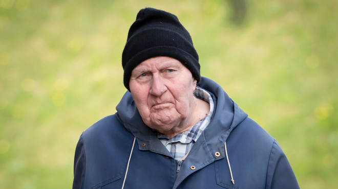 Peter Turner, 80, pled guilty to 14 charges