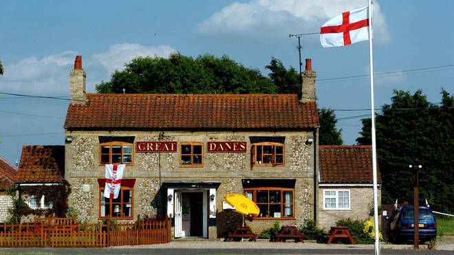 Pubs will be open until the early hours
