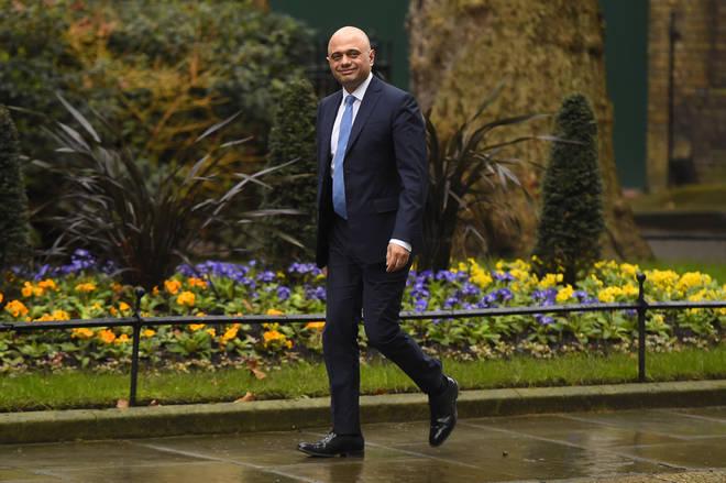 Sajid Javid - Boris Johnson's Post-Brexit Cabinet Reshuffle