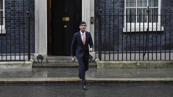 Rishi Sunak - Boris Johnson's Post-Brexit Cabinet Reshuffle