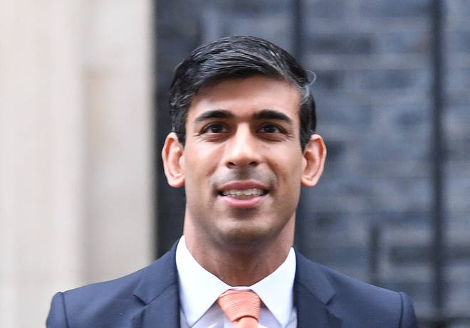 Mr Sunak has been Conservative MP for Richmond in Yorkshire since 2015