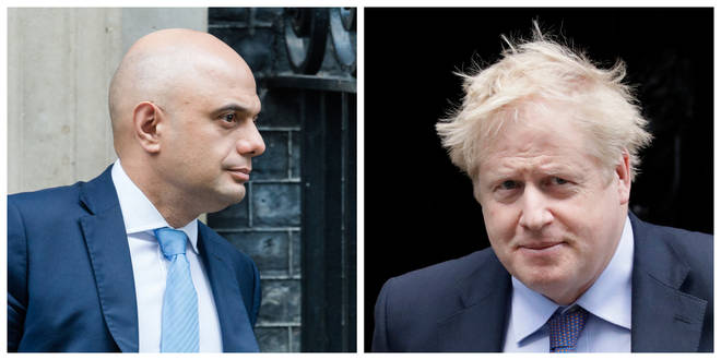 Sajid Javid's resignation was one of the biggest reshuffle shocks