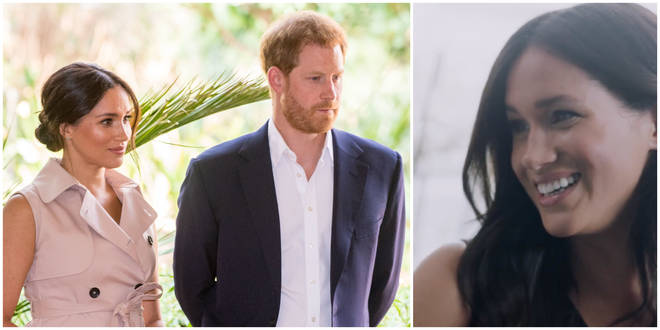 The Duke and Duchess of Sussex have fired their Buckingham Palace staff