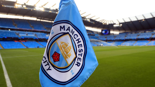 "Man City said they are ""disappointed but not surprised"" by UEFA&squot;s announcement"