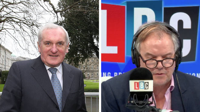 Former Taoiseach Bertie Ahern said the unification of Ireland is a possibility within the next decade
