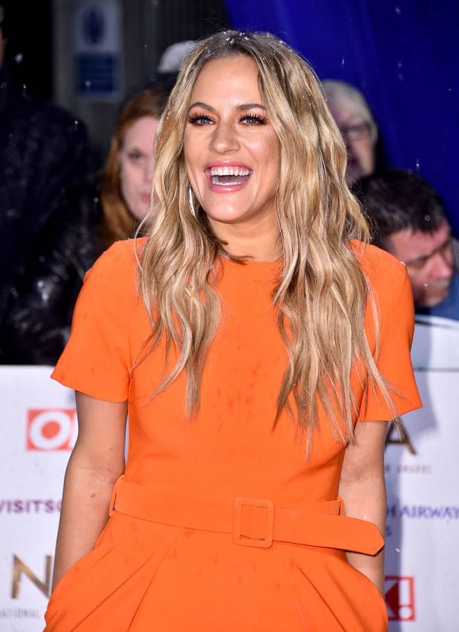 Caroline Flack took her own life, family lawyers confirmed