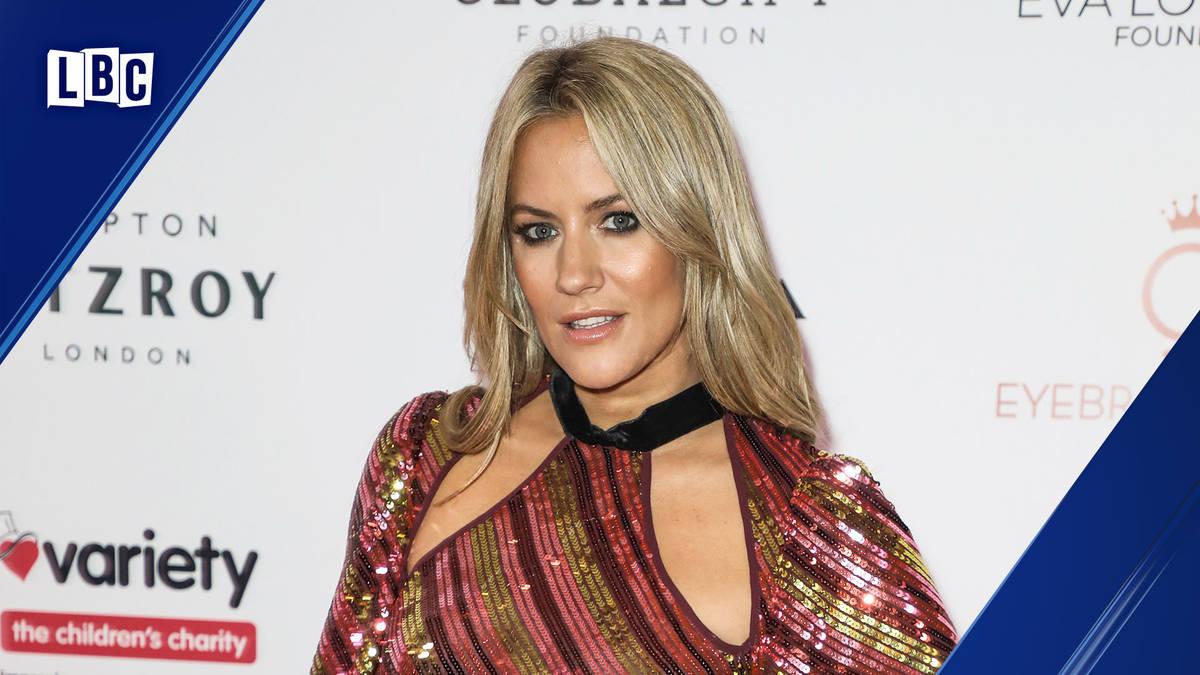 Caroline Flack: Tributes pour in after former Love Island host dies