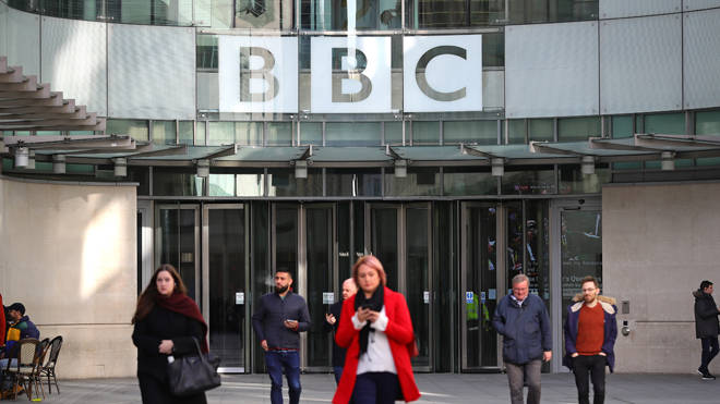 The BBC could be forced to change the way it is funded