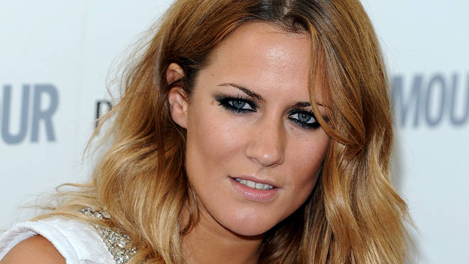 Caroline Flack was found dead on Saturday at a flat in east London