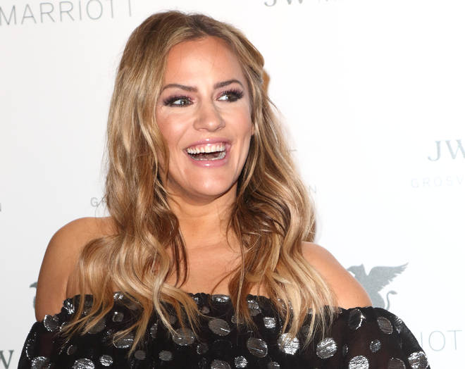 Caroline Flack took her own life on Saturday