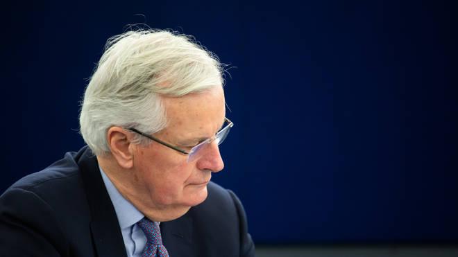 Sadiq Khan will meet with Michel Barnier on Tuesday