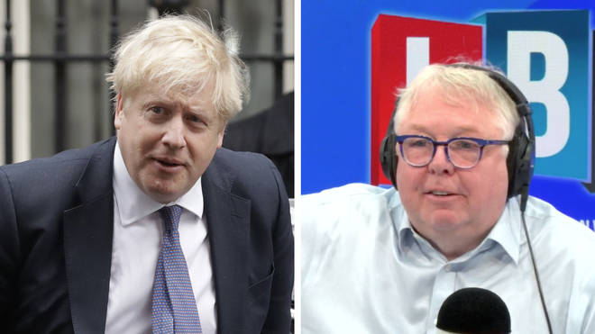 Nick Ferrari confronts minister for clean growth over new coal mine