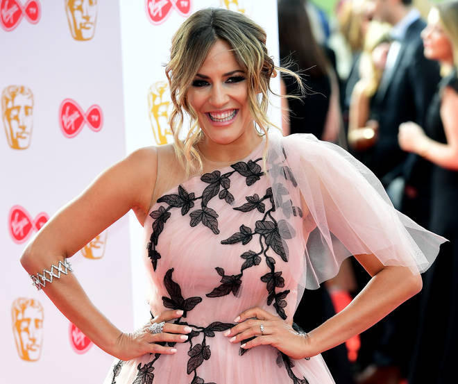 TV presenter Caroline Flack tragically took her own life last week and many attributed online abuse as a contributing factor