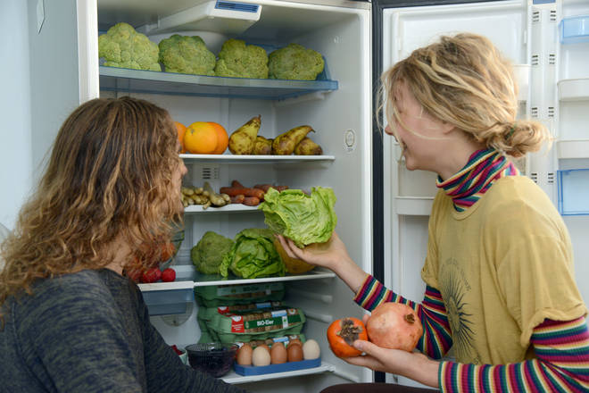 The guidance hits on the subject of workplace fridges