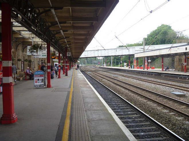 Lancaster Named Most Delayed Train Hub In Uk As Worst Stations Revealed Lbc