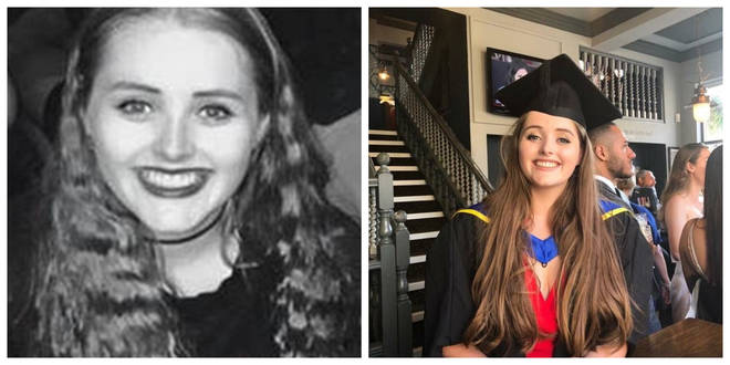 Grace Millane was murdered whilst travelling in New Zealand
