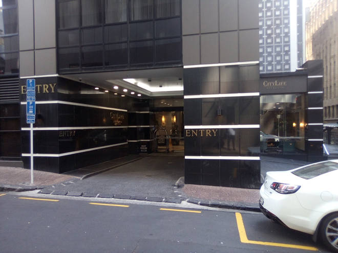 Grace Millane was murdered in an Auckland hotel
