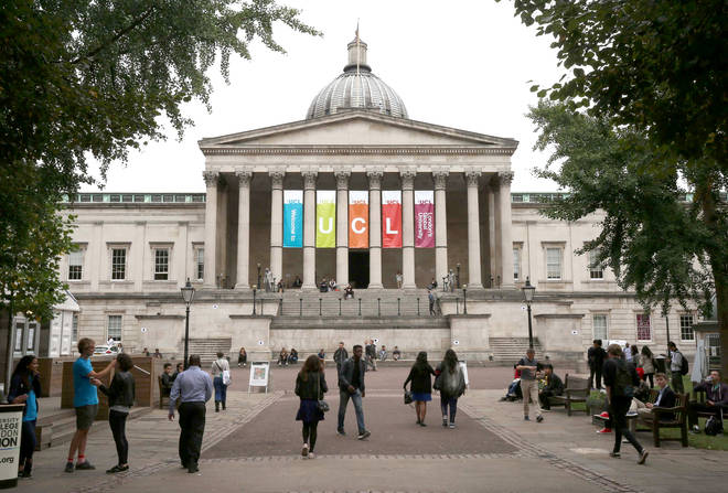 UCL is one of only three universities in the UK thought to have a ban on staff-student intimacy