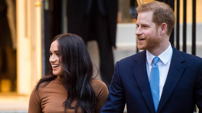 The Duke and Duchess are focused on plans to establish a new non-profit organisation