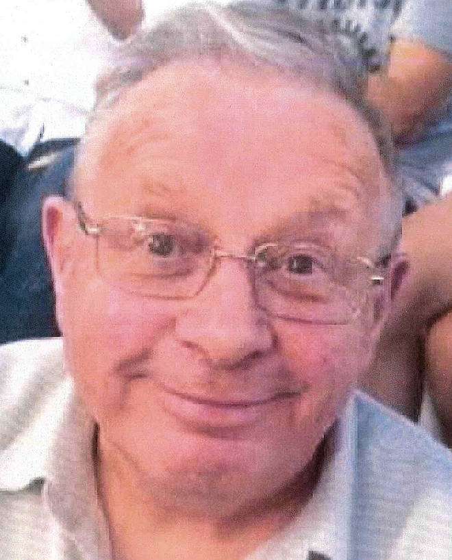Meirion Griffiths, 81, was extradited from Australia to face justice over historical sex abuse