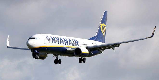 The RyanAir boss has come under fire before