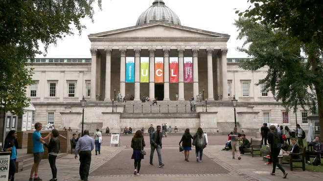UCL announced new policies to ban student-lecturer relationships