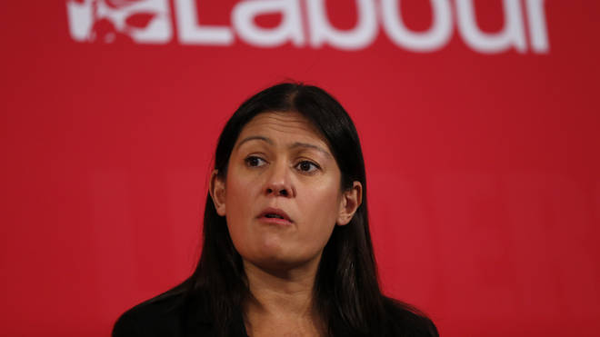 The Wigan MP is vying to succeed Jeremy Corbyn