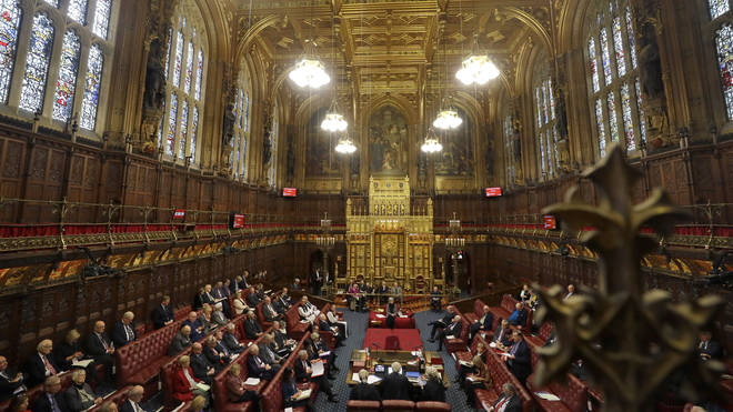 Peers claimed £23 million in expenses between 2018 and 2019