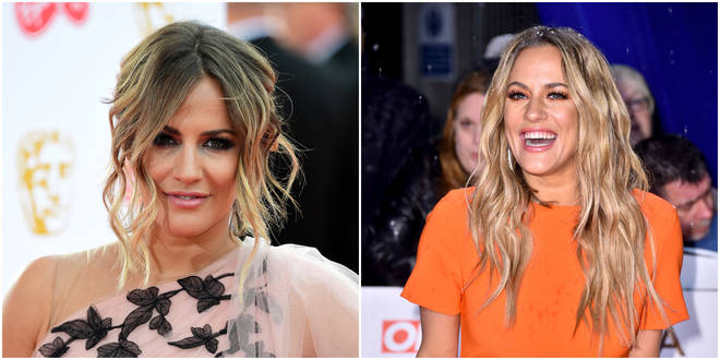 Love Island stars have been informed about Caroline Flack's tragic death
