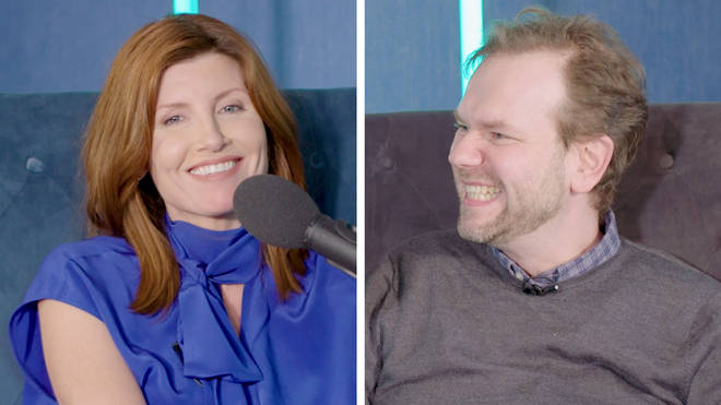 James O'Brien spoke to Sharon Horgan for Full Disclosure