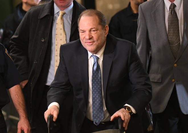 Hollywood movie director Harvey Weinstein has been found guilty of sexual assault.