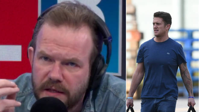 James O'Brien on why he thinks Tommy Robinson's release is good news