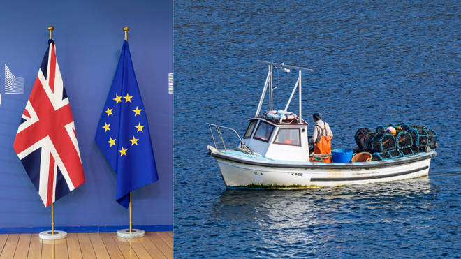 Fishing rights is expected to be one of the key debate topics