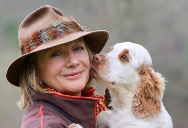 Debbie Zurick was shot dead on Saturday