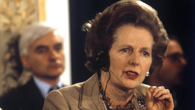 Former prime minister Margaret Thatcher was accused of failing to act on rumours that MP Peter Morrison had 'a penchant for small boys'